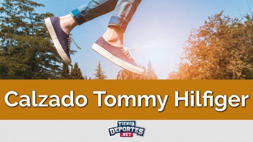 Calzado Tommy Hilfiger