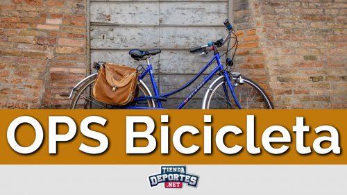 OPS Bicicleta