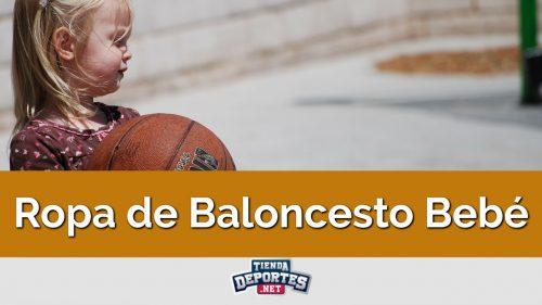 Ropa de Baloncesto Bebé