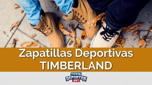 Zapatillas Deportivas TIMBERLAND